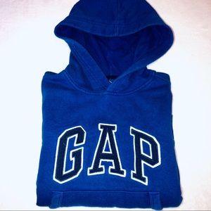 GAP Kids Classic Pullover Hoodie